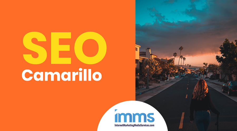 SEO in Camarillo, CA
