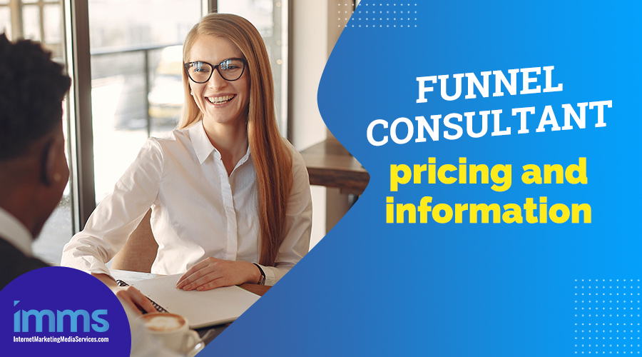Funnel Consultant Pricing
