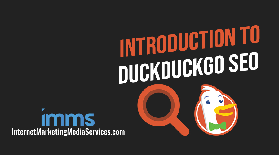 Introduction to DuckDuckGo SEO
